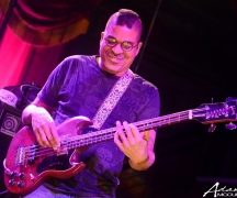JRAD with Oteil at the Brooklyn Bowl, March 2017