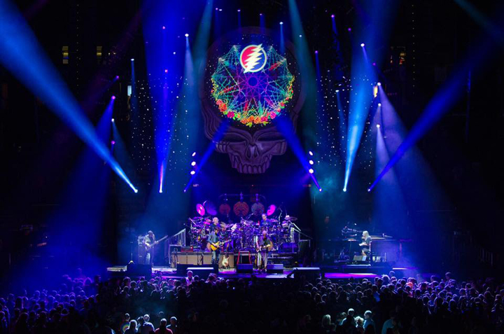 Dead & Co. MSG