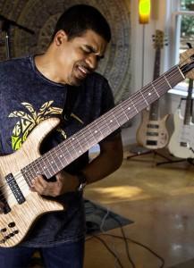 Fodera Signature Monarch 6-String Bass