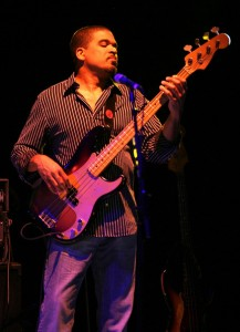Fender Road Worn '58 Reissue P-bass